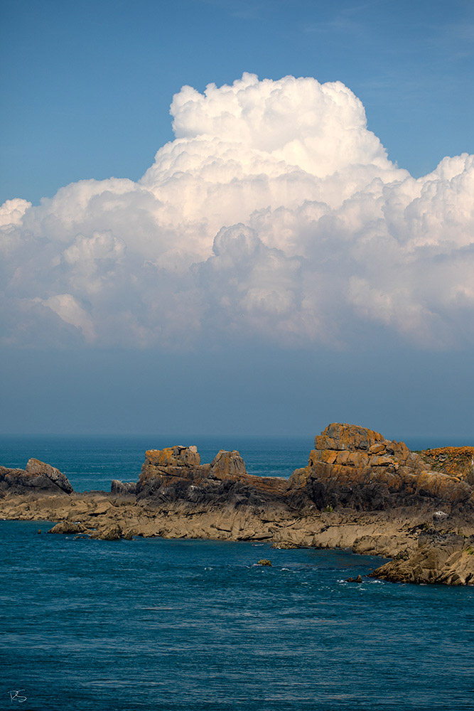 Pointe du Groin - Galerie(s) : Paysages Marins